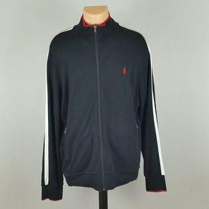 Polo Ralph Lauren Men's Performance Jacket